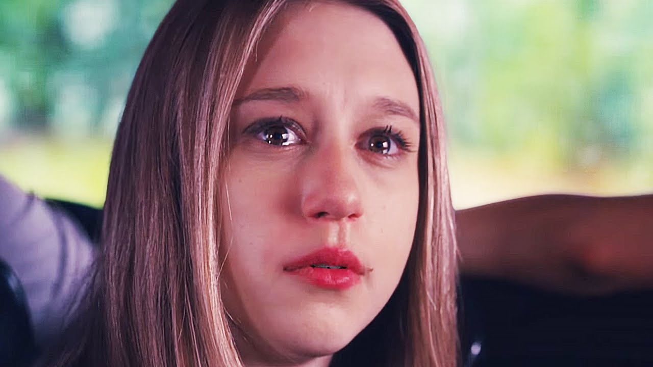 The Final Girls Taissa Farmiga
