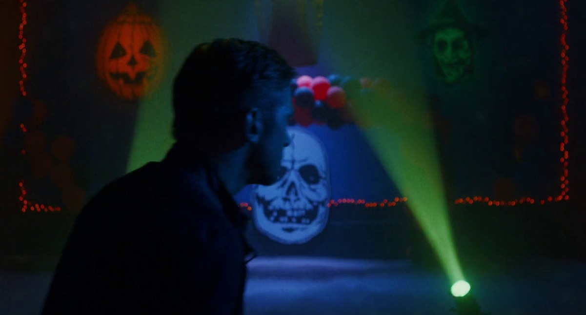 The Guest Halloween 3