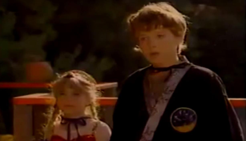 The Last Halloween 1991
