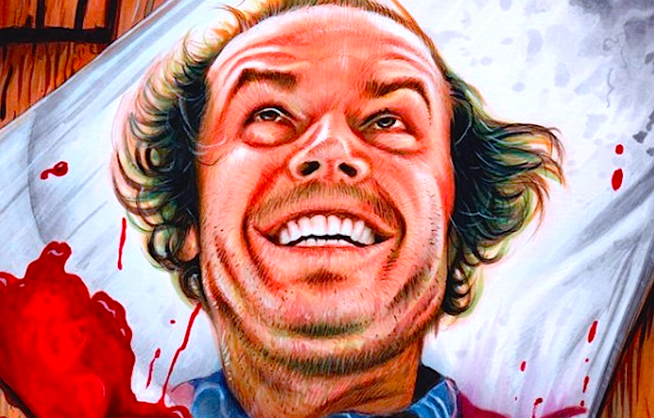 The Shining Alternative Poster Art List