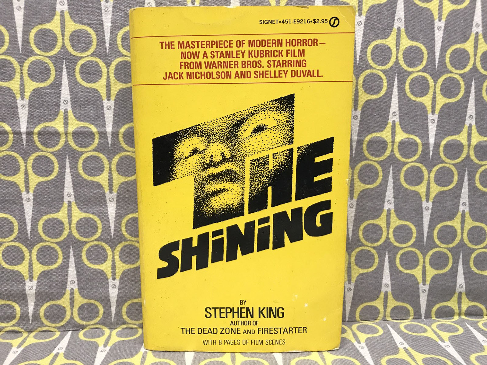 The Shining Paperback