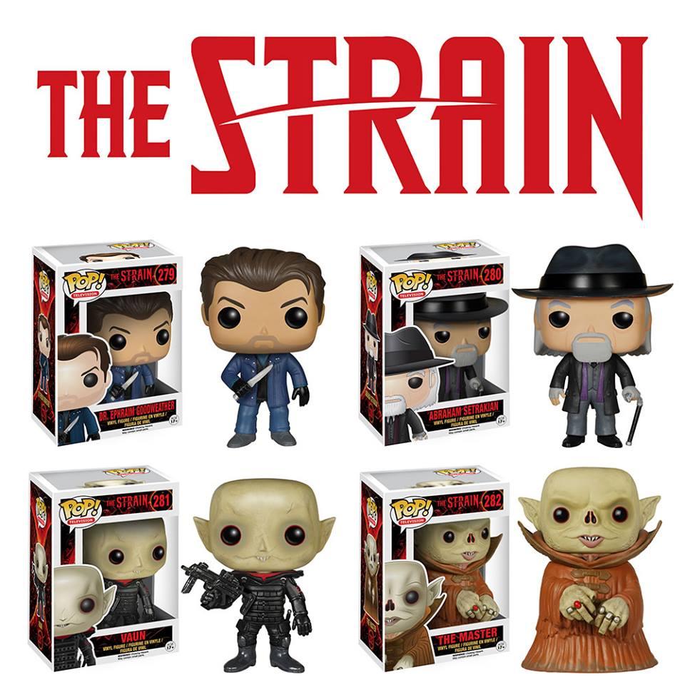 Strain POP