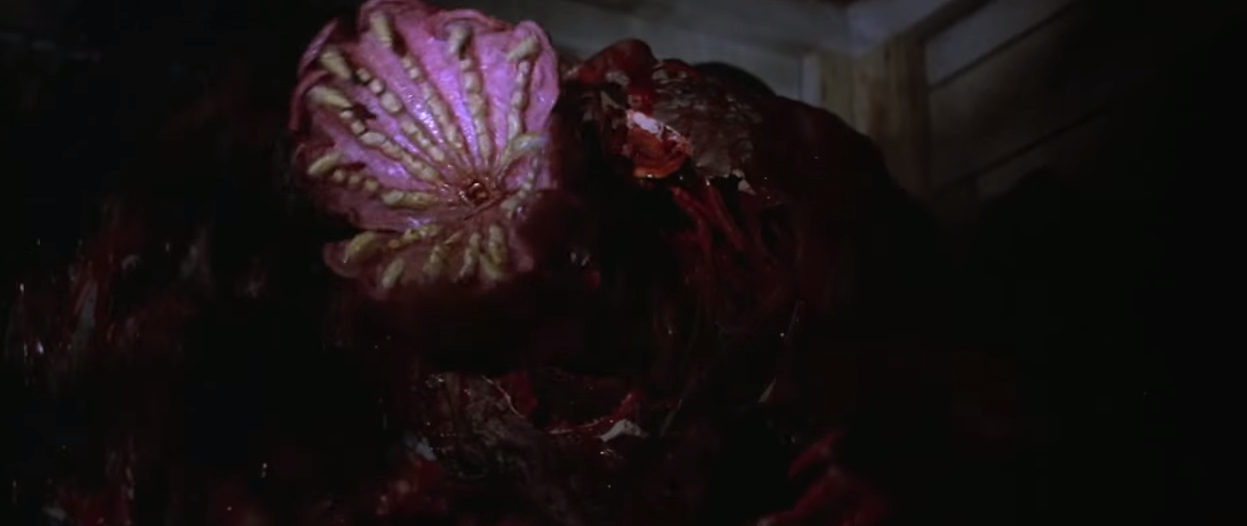 The Thing, Dog Transformation Scene - Joel Polis Interview. Halloween Love