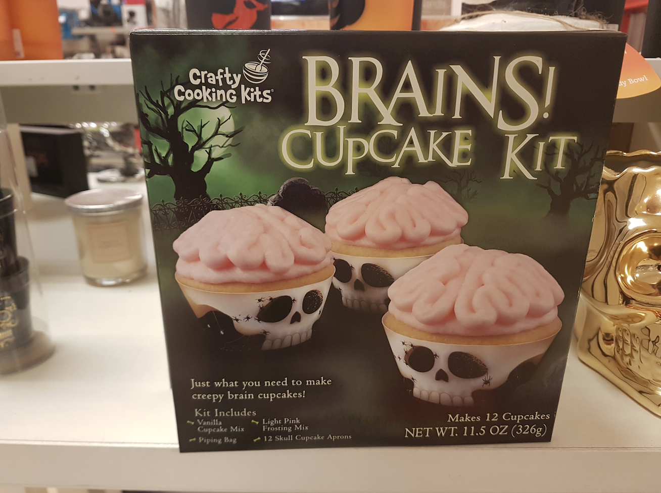TK Maxx Store Review 2017 - Brain Cupcakes