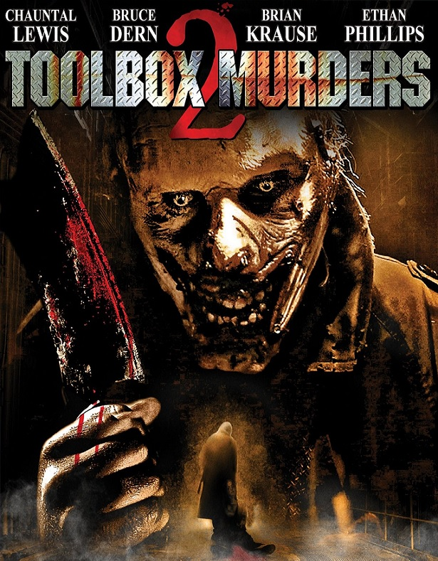 Toolbox Murders  2 review
