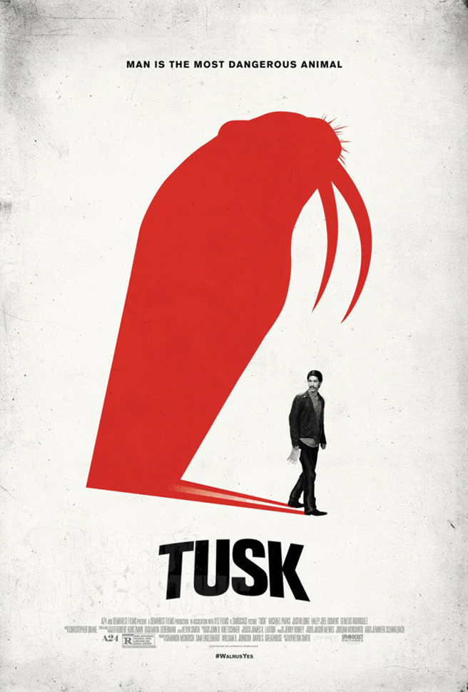 Kevin Smith's Tusk
