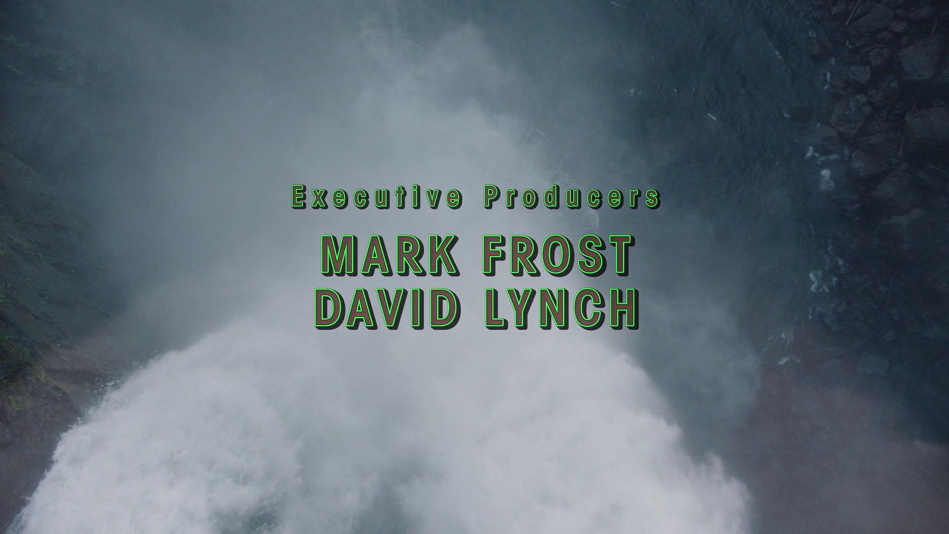 Twin Peaks Credits