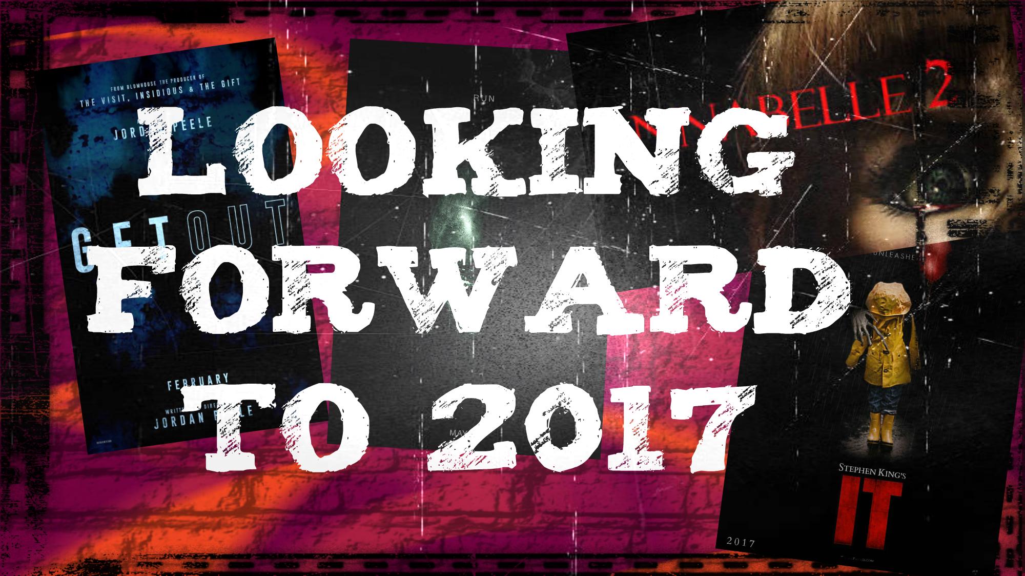 Upcoming 2017