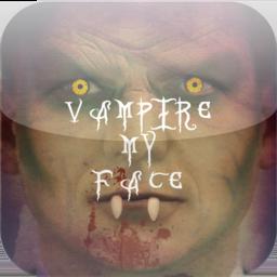 Vampire My Face