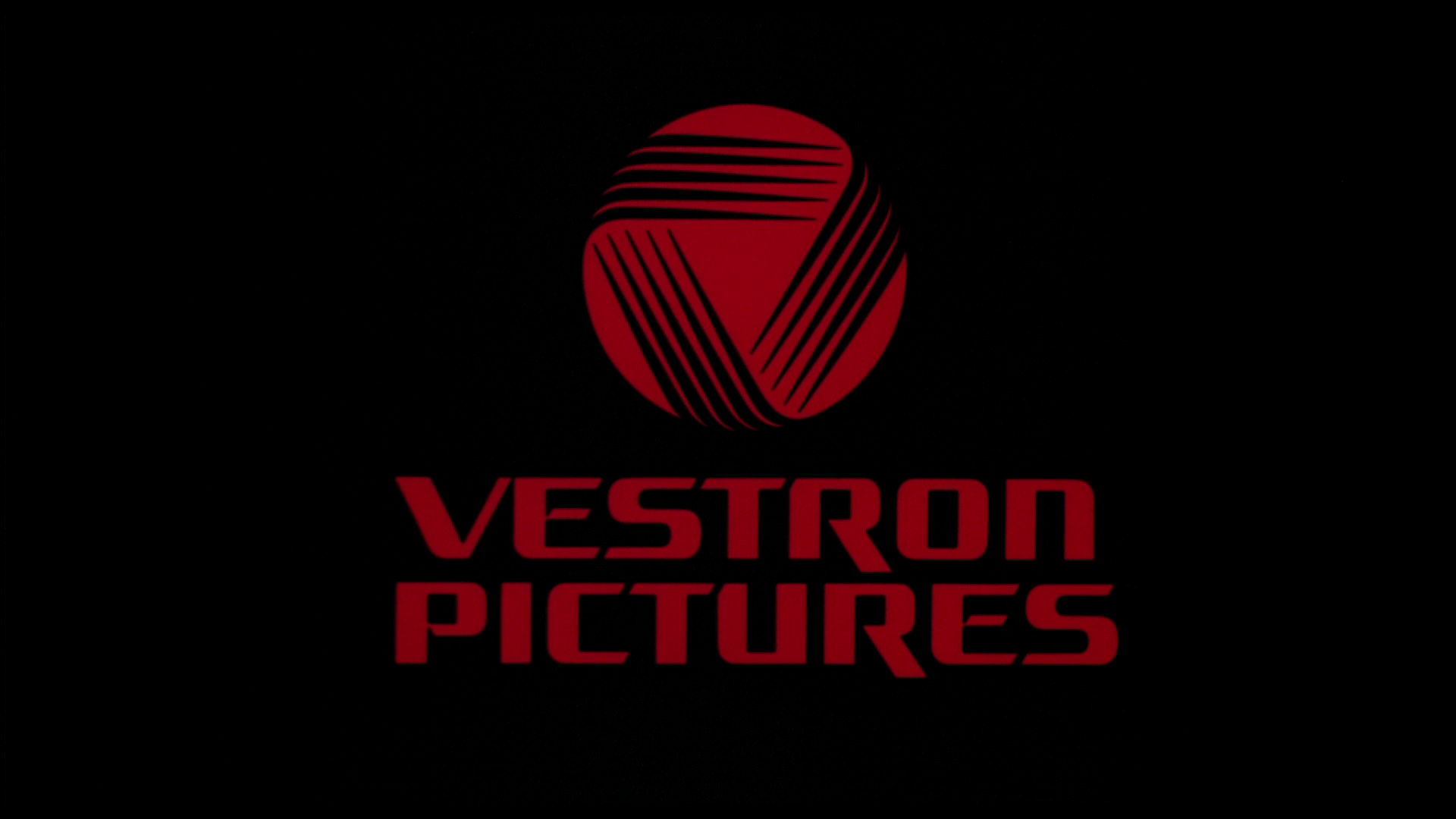 Vestron End Credits Title Card