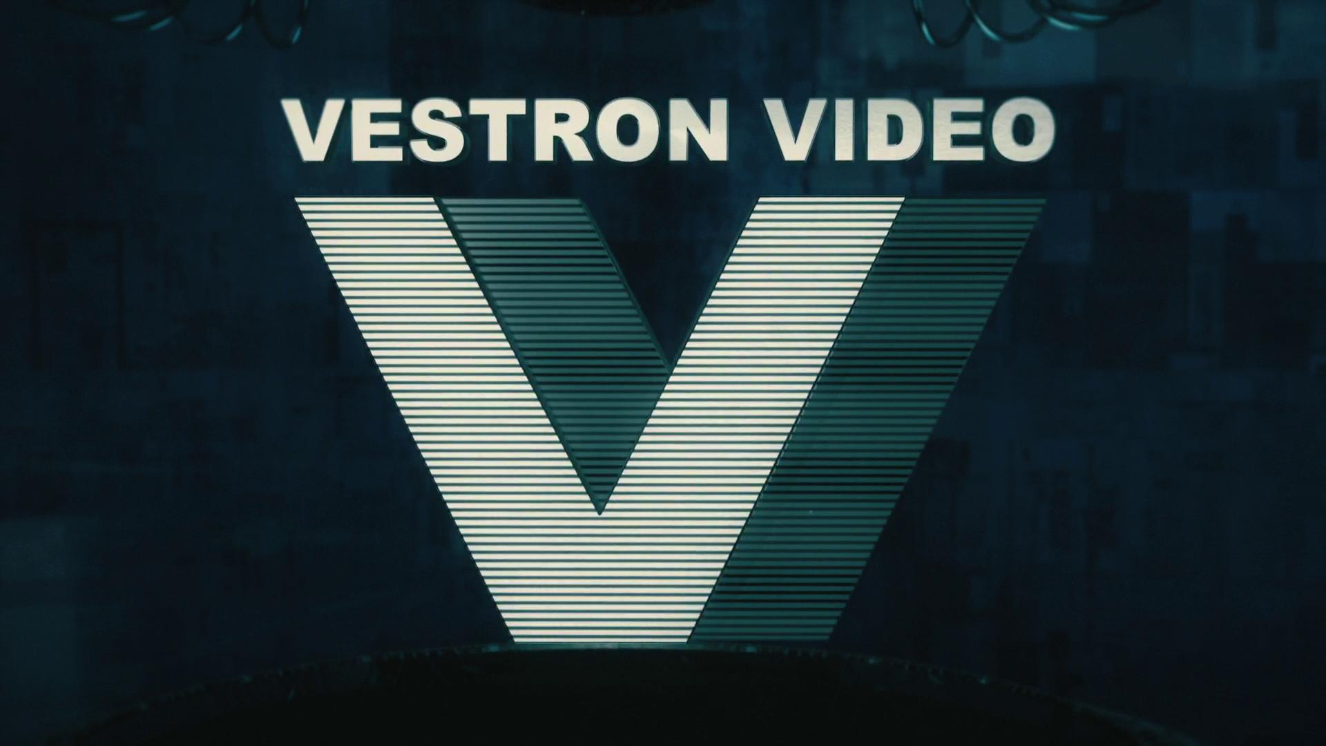 Vestron Logo 2016