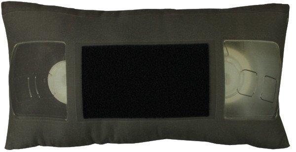 VHS Pillow