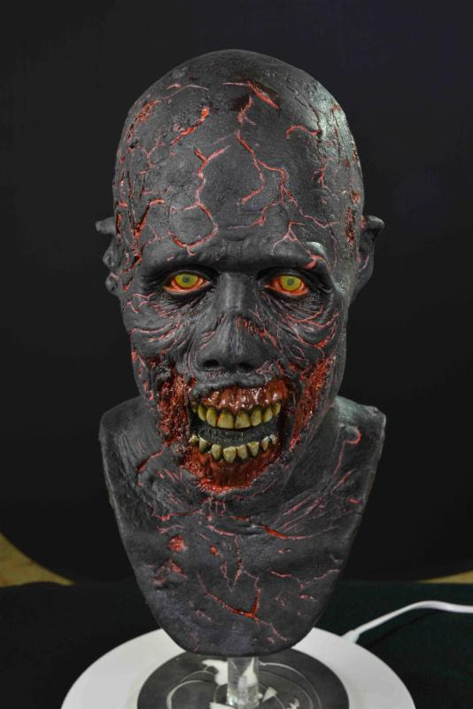 Walking Dead mask