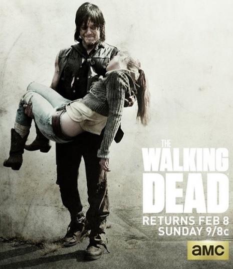 Walking Dead Coda