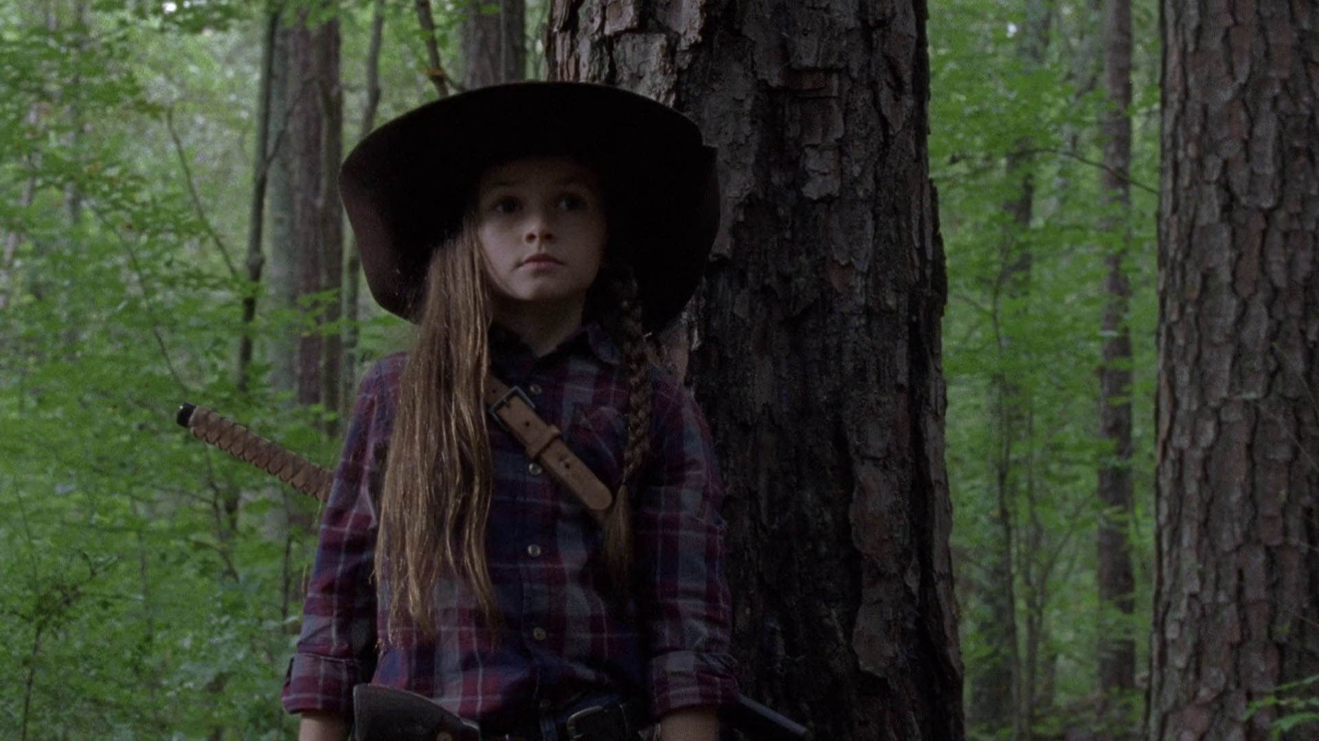 The Walking Dead — Judith