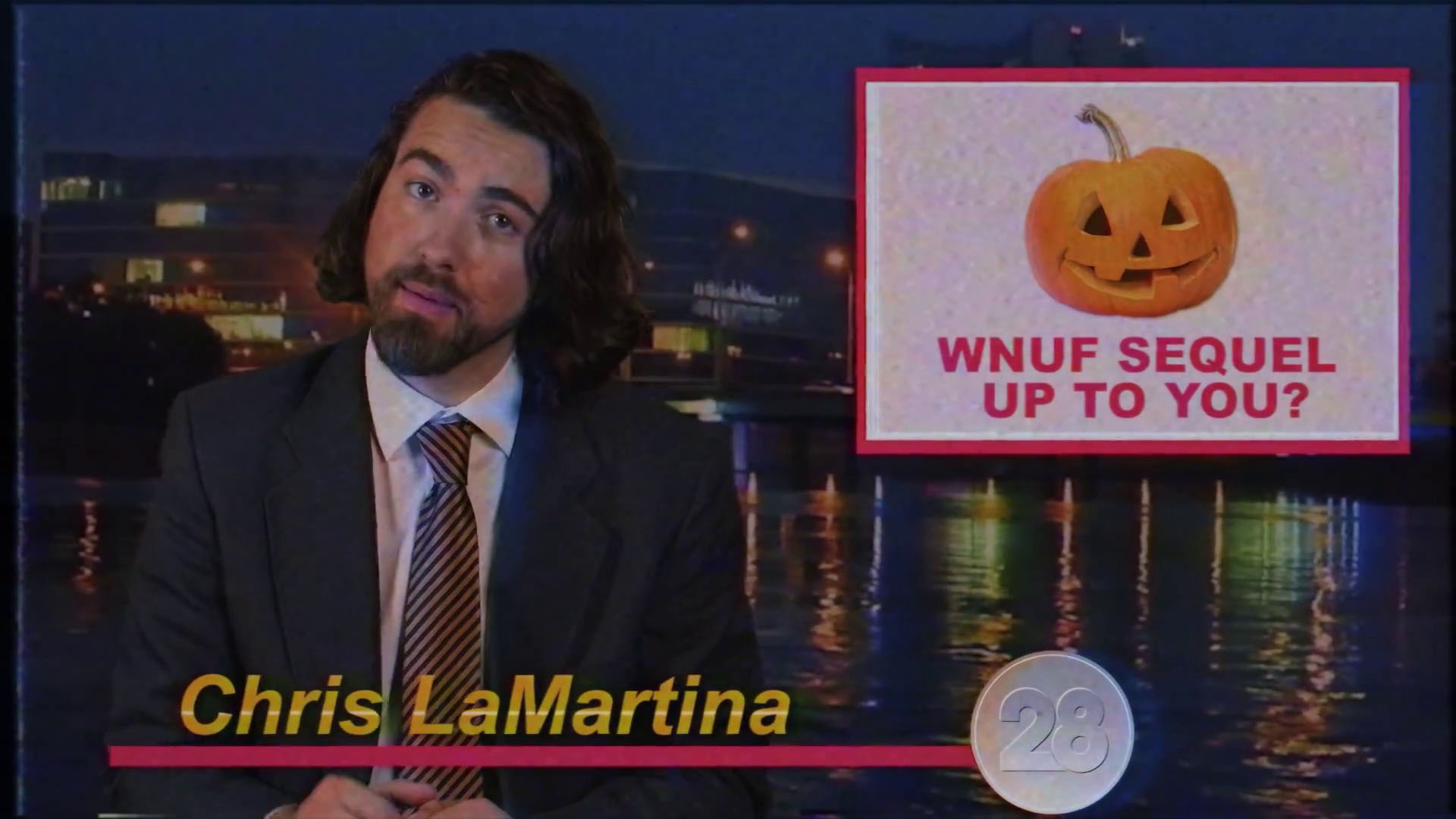 WNUF Halloween Special Sequel