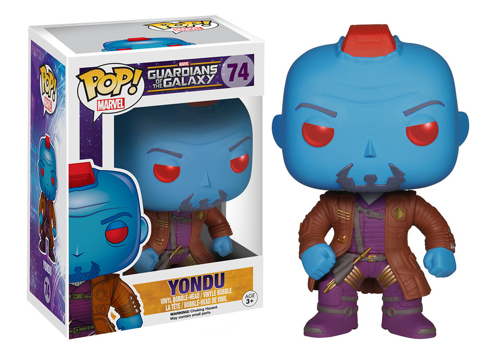 Michael Rooker toy