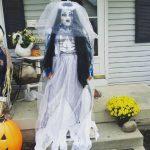 Zombie Bride