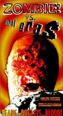 Zombie! vs Mardi Gras