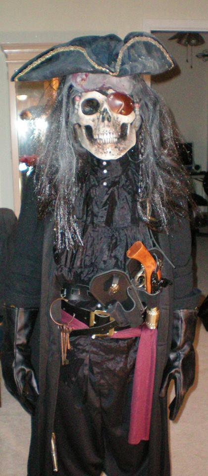 Costume Shop Halloween